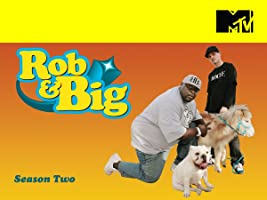 Rob and Big Season 2