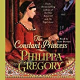 img - for The Constant Princess book / textbook / text book