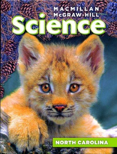 Science (North Carolina Edition) PDF