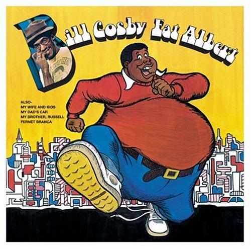 Bill Cosby - Fat Albert - Zortam Music