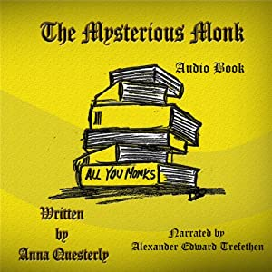 The Mysterious Monk Audiobook
