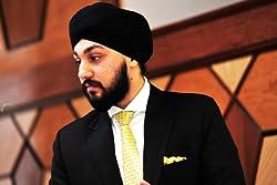 Jay Singh-Sohal