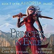 Princess in Exile | Chris Wichtendahl