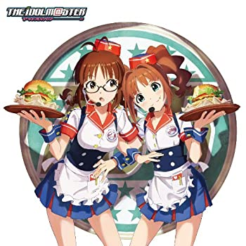 THE IDOLM@STER ANIM@TION MASTER 生っすかSPECIAL 03