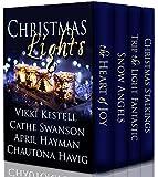 Christmas Lights: A Collection of Inspiring Christmas Novellas
