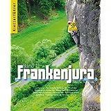 Kletterführer Mittelgebirge Frankenjura Nord 1. Nördlicher Teil