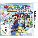 Mario Party - Island Tour - [Nintendo 3DS]