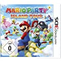 Mario Party - Island Tour - [Nintendo 3DS]