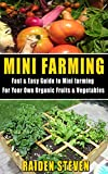 Gardening & Horticulture
