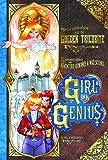 Girl Genius Volume 6: Agatha Heterodyne And The Golden Trilobite