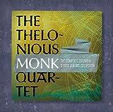 echange, troc Thelonious Monk - The Complete Thelonious Monk Quartet Columbia Studio Recordings