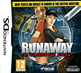 Runaway : A Twist of Fate (Nintendo DS)