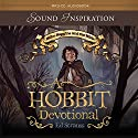 A Hobbit Devotional Audiobook by Ed Strauss Narrated by John Nuttall