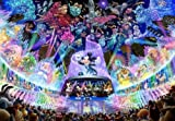 Disney 2000pcs Puzzle [Water Dream Concert]