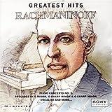 Sergei Rachmaninoff: Greatest Hits