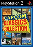 Capcom - Classic Collection (PS2)
