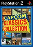 Capcom Classics Collection, PS2