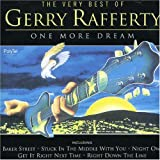 Gerry Rafferty One More Dream: Very Best Of