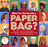 img - for What Can You Do with a Paper Bag? book / textbook / text book