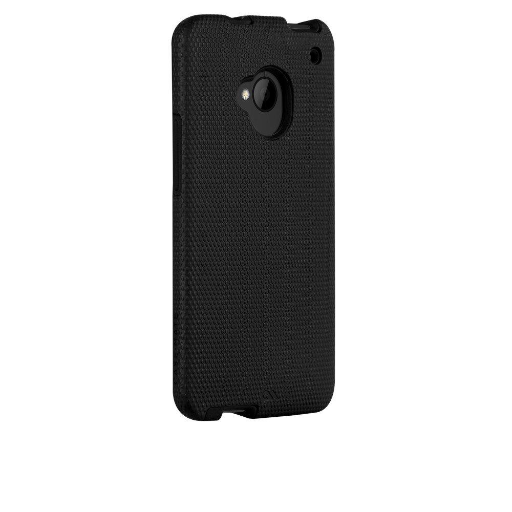 Case-Mate - Carcasa para HTC One, color negro - Electrónica Comentarios de clientes y más información