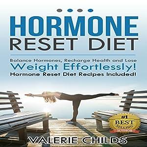 Hormone Reset Diet Audiobook