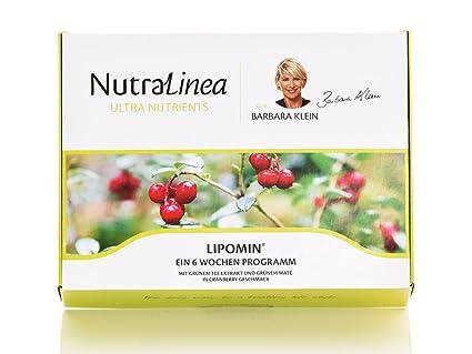 NutraLinea® Lipomin+ Fatburner