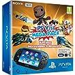 Console Playstation Vita Wifi + Jeux � t�l�charger Kids Pack ( 10 Jeux) + Carte M�moire 8 Go