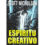Espíritu creativo: Un thriller sobrenatural