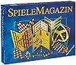 """Ravensburger 26301 - Spielesammlung """"SpieleMagazin"""""""