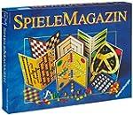 Ravensburger 26301 - Spiele Magazin (...