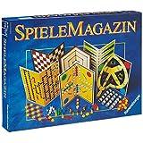 """Ravensburger 26301 - Spiele Magazin (Spielesammlung)von """"Ravensburger"""""""