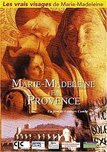 Marie-Madeleine en Provence