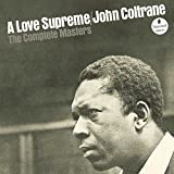 Love Supreme: The Complete Masters