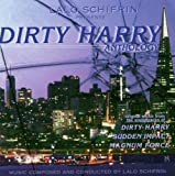 Dirty+Harry+Anthology CD