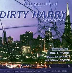 Dirty Harry Anthology - Original Soundtracks