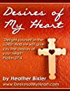 Desires of My Heart - Devotional eBook on Psalm 37:4