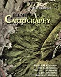 img - for Elements of Cartography book / textbook / text book
