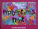 Hippopotamus Hunt (0152345205) by Most, Bernard