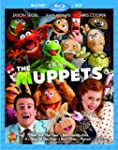 The Muppets [Blu-ray + DVD] (Bilingual)