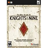 The Elder Scrolls IV: Knights of the Nine (輸入版)