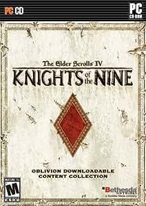 The Elder Scrolls IV: Knights of the Nine - PC