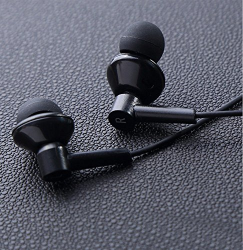 WOPS® In-Ear 3.5mm Stereo Classic Wired Headset Headphone ...