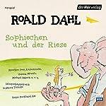 Sophiechen und der Riese   Roald Dahl