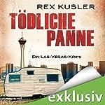 Tödliche Panne: Ein Las-Vegas-Krimi | Rex Kusler