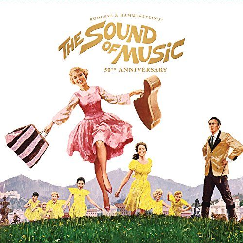 Sound-of-Music-50th-Anniversary-Edition