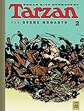 echange, troc Burne Hogarth, Edgar Rice Burroughs - Tarzan, Tome 2 :