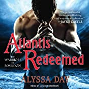 Atlantis Redeemed: Warriors of Poseidon Series #5 | [Alyssa Day]