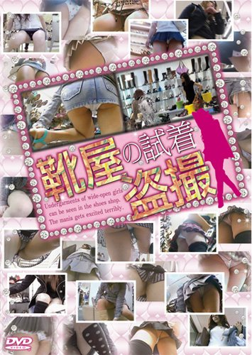 Desir/盗視撮/靴屋の試着盗撮 [DVD]