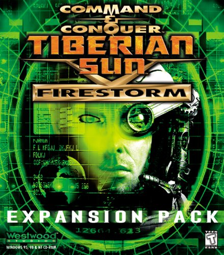 Command & Conquer Tiberian Sun Expansion Pack: Firestorm