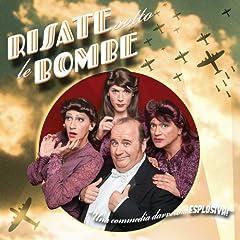 Risate sotto le bombe (Colonna sonora)